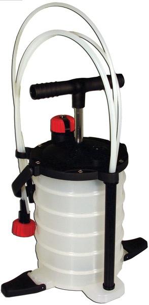Moel Fluid Extractor 5.0 Liter
