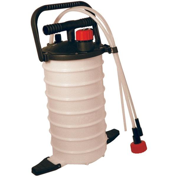 Moel Fuel Extractor 7.0 Liter