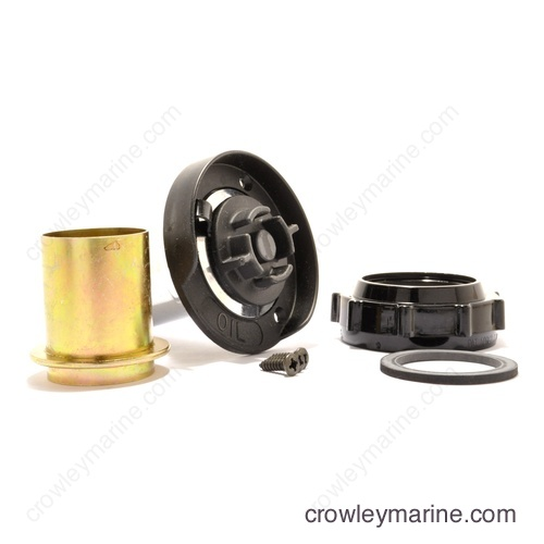 Remote Oil Fill Kit-0174133