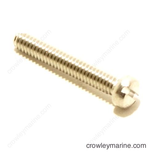 Impeller Housing Screw-0302508