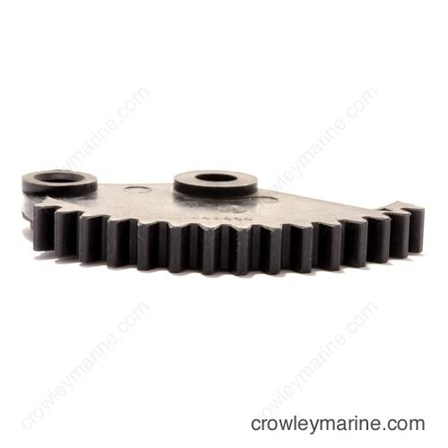 Steering Gear-0328228