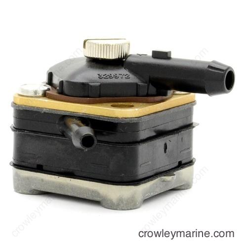 Fuel Pump Assembly-0397445