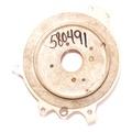 0580491 - Breaker Plate