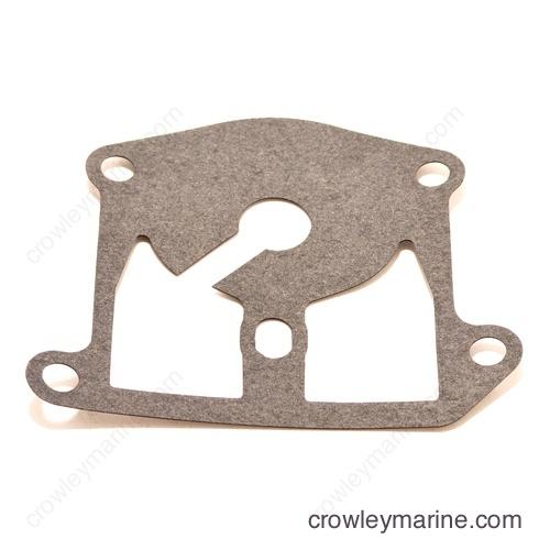 Plate to Adaptor Gasket-3853654