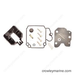 Yamaha Carburetor Repair Kit 65W-W0093-02-00