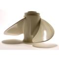 664-45954-01-00 - Aluminum Prop - 3 Blade 9.88x12RH Aluminum