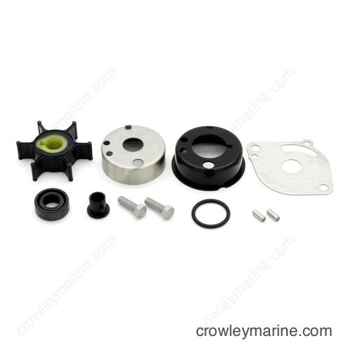 Water Pump Repair Kit-6A1-W0078-01-00