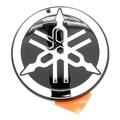 6AH-42697-10-00 - Tuning Fork Mark