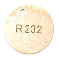6S1-12168-00-00 - Adjusting Pad