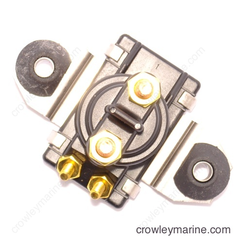 Solenoid Assembly-818999A2