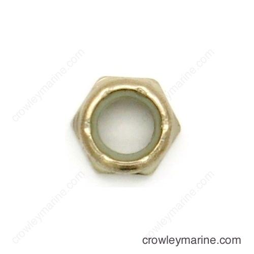 Nut (.375-24) Brass-8M0042636