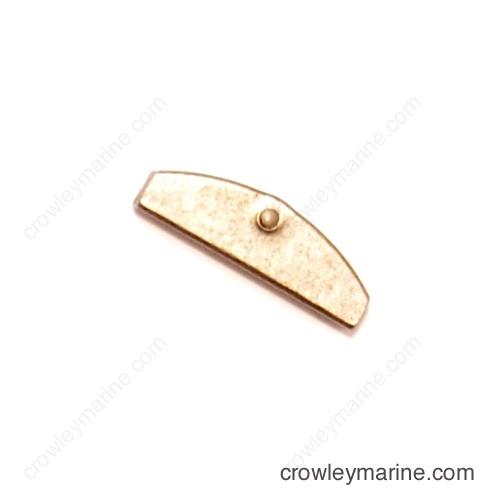 Crankshaft/Flywheel Key-F85498-1
