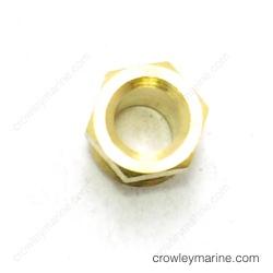 New Old Stock OEM Johnson Evinrude OMC 313446 Propeller Shaft O-Ring 0313446