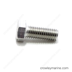 Shift Rod Connector Screw