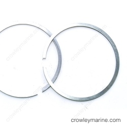 Piston Ring Set, Standard