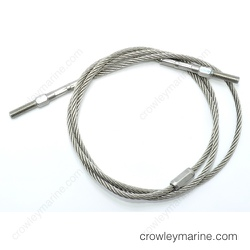 CABLE, BOW ARM