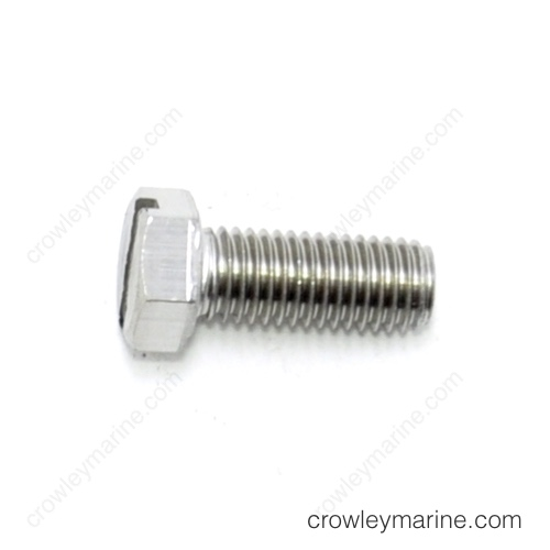 Shift Rod Connector Screw-0304024