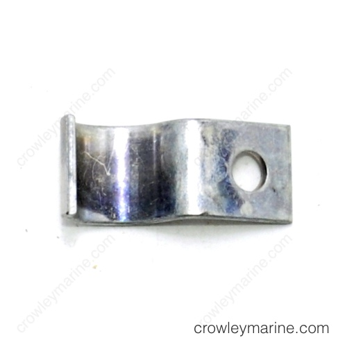 Gas Line Clamp-0304494