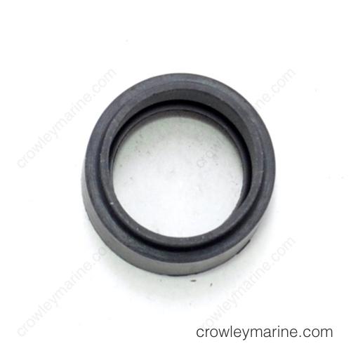 Water tube to inner exhaust Grommet-0305145