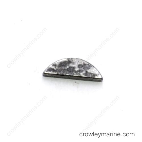Flywheel to crank shaft Key-0307480