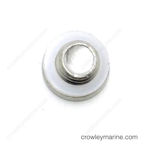 Fill & Drain Plug Screw-0307551