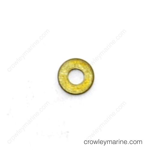 Retainer Washer, quad ring-0307857