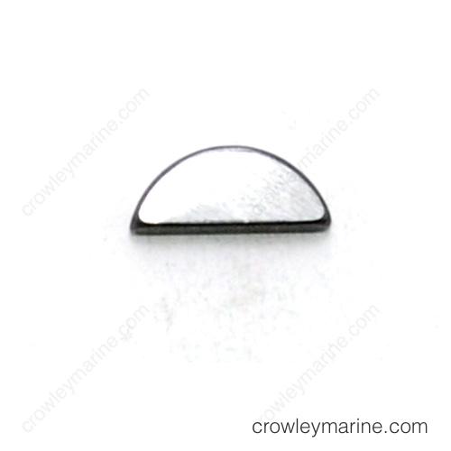 Impeller 5 INCH LONGER PARTS Key-0308928