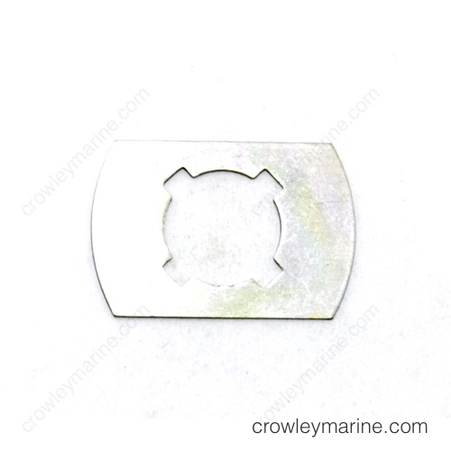 Shorting Switch Retainer-0309936