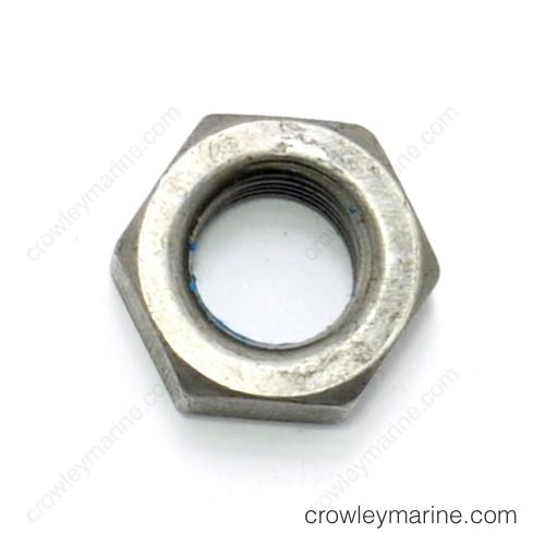 Stern bracket Screws Nut-0313623