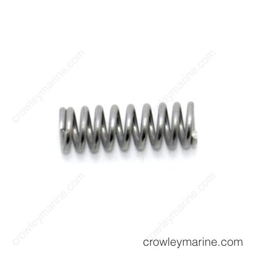 Detent 5 Inch Longer Parts Spring-0316505
