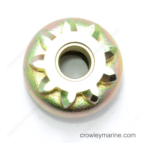 9 Tooth Drive Assembly-0384781