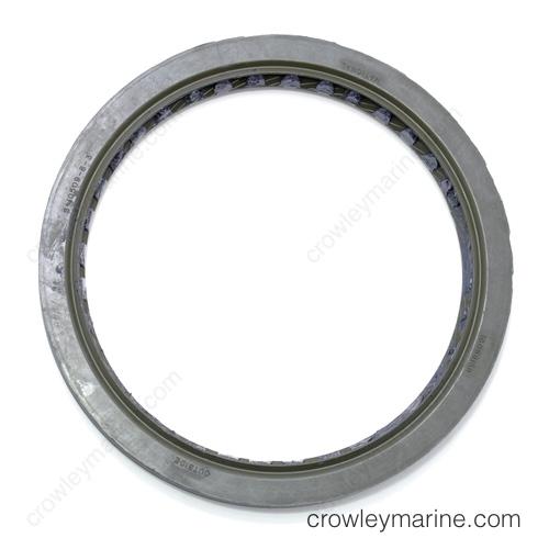 Rear Oil Seal-3852657