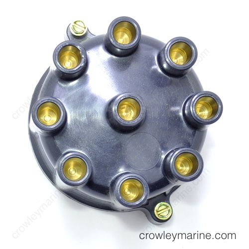 Distributor Cap Assembly-3853815
