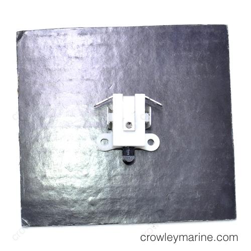 Neutral Safety Switch Assembly-0386056