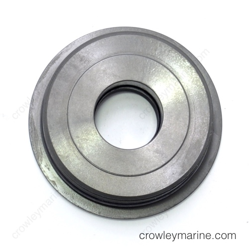 Cap-O-Ring & Seal Assembly-0390006