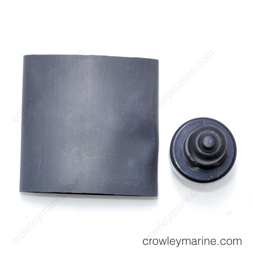 Neutral start Switch & Sleeve Assembly-0395699
