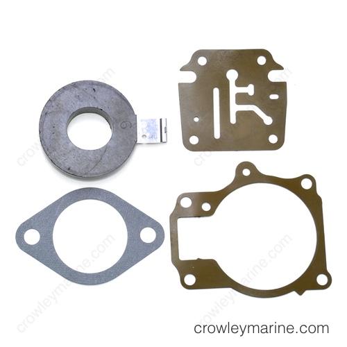 Carburetor Repair Kit-0396701