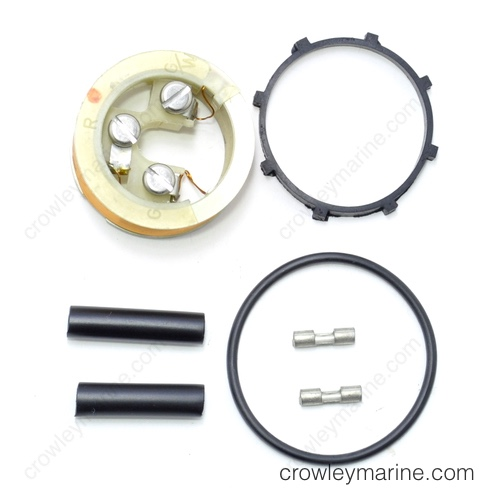 Resistor Assembly-0398545