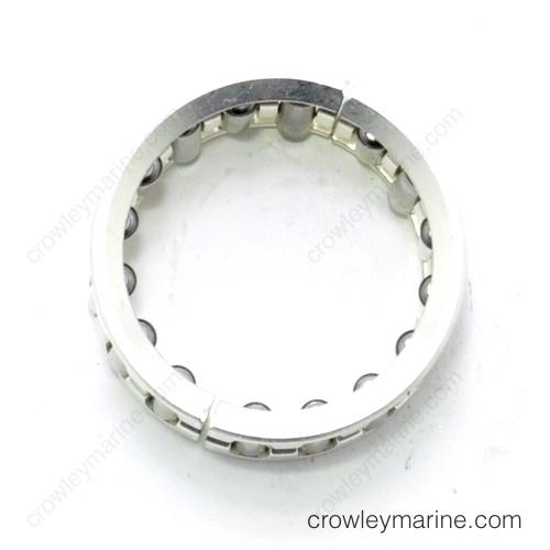 Rod to crankshaft Bearing Kit Assembly-0437088