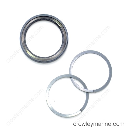 T Seal Cover & Rod-0909173