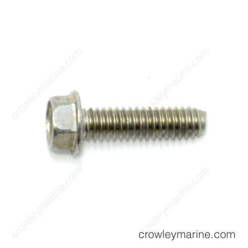 "Screw, 25mm (1"")-0909533"