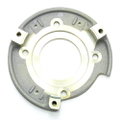 0126671 - Stator Mounting Plate