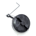 0176217 - Oil Tank Cap with Valve