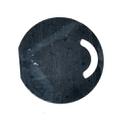 0311671 - Baffle Plate