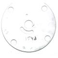 0313542 - Impeller Plate