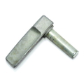 0322537 - Latch & Shaft Assembly