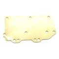 0323263 - Exhaust cover Plate