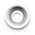 0337017 - Stainless Steel Plate, Swivel, Clamp Screw Assembly,