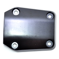 0338741 - Mount Bracket Cover (Lower)