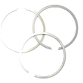 0383653 - Piston Ring Set